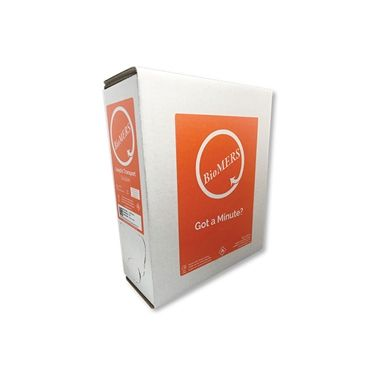 Micrylium BioMERS Instrument Disinfectant 5L Bag in a Box