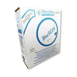 Micrylium BioSON Ultrasonic Surfactant and Intrument Pre-Soak Concentrate 5L Bag in a Box