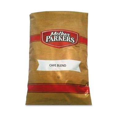 Mother Parkers Café Blend CoffeeEDMPCAFE