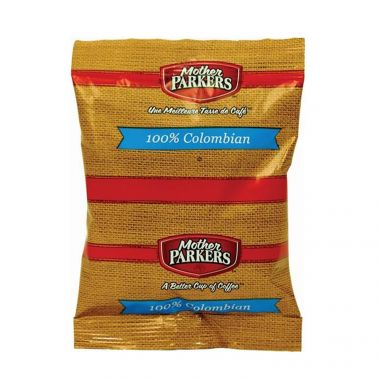 Mother Parkers 100% Colombian CoffeeEDMPCOLOM