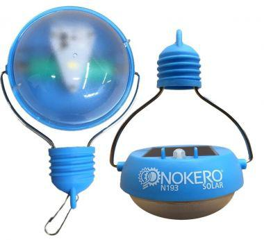 NOKERO SOLAR LIGHT HANGING