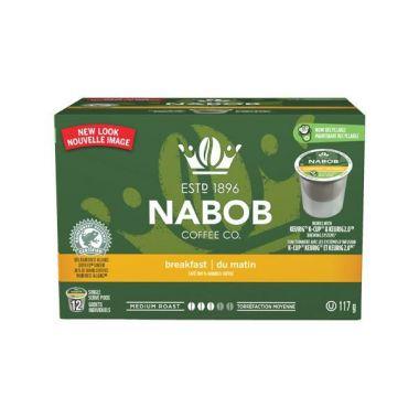 Nabob Breakfast Blend Keurig® Compatible EDKNABBREPOD