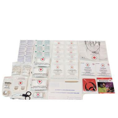 CANADIAN RED CROSS NOVA SCOTIA REGULATION NUMBER 1 FIRST AID KIT, REFILL (CRC-NS1R)