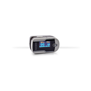 O-Two Systems Finger Tip Pulse Oximeter