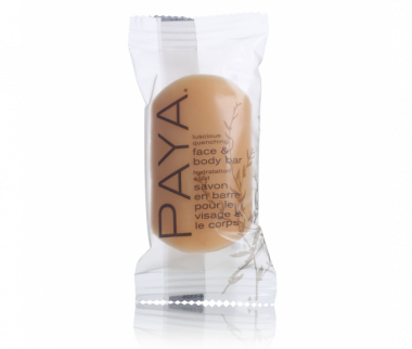 Paya Organics™ Face & Body Soap, 288/CS
