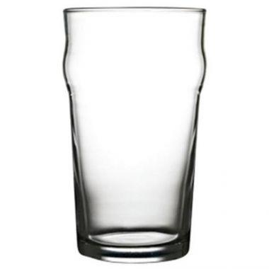 Pasabahce® Nonic Pub Glass, 20 oz - PG42997