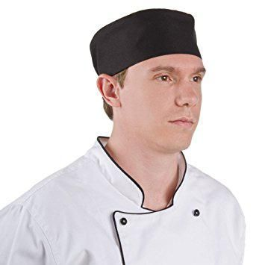 CF460- MOBB® Pillbox Chef Hat