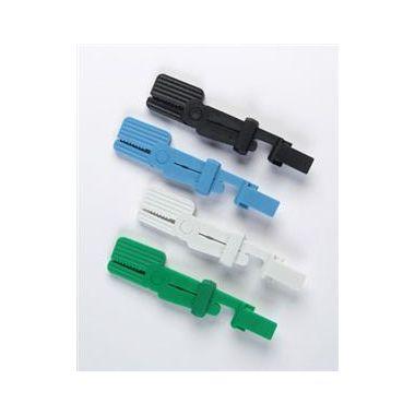 Plasdent Snap Digital Sensor Holder 11 - Black, 3/box