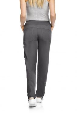P5011 MOBB Mentality Stretch Flex Pant- The Linda: Yoga Inspired Design