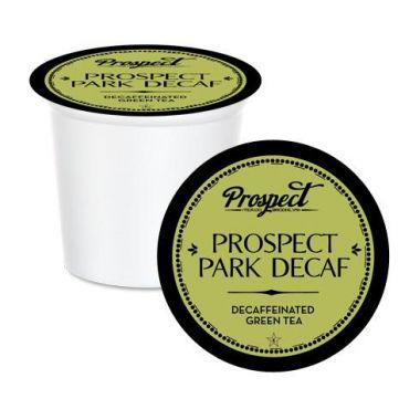Prospect TeaProspect Park Decaf (Green)EDKPRODEC