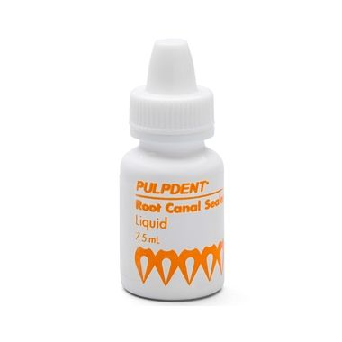 Pulpdent Root Canal Sealer Liquid 7.5ml