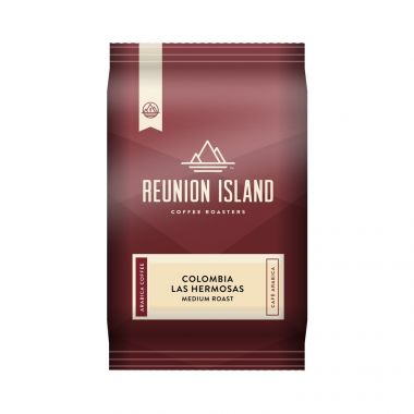 Reunion Island Colombian Las Hermosas 64x2.25ozEDRICOL22564