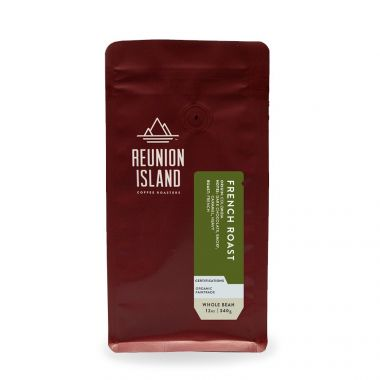 Organic French Roast - French/Dark RoastEDRIOREFREWB12