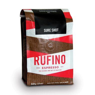 RUFINO ESPRESSO WB SURE SHOT 340GEDRUFSURESHOT