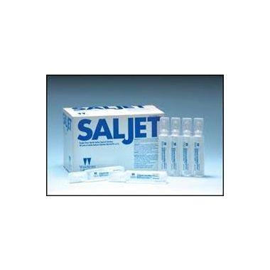 SalJet Sodium Chloride Saline NaCl 0.9% Sterile 30ml 40/box