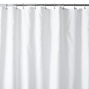 Adonis™ Shower Curtain,100% Polyester, 72