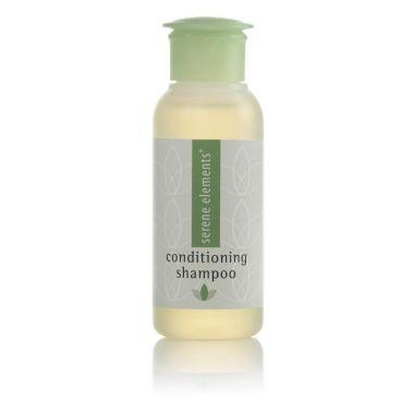 Serene Elements Conditioning Shampoo,0.75 fl. oz. (22.1 mL),190/Case