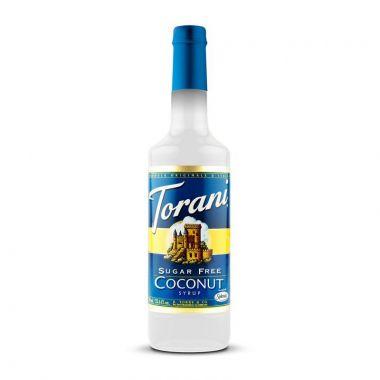 TORANI-SUGAR FREE-COCONUT EDSFTORCOCONUT