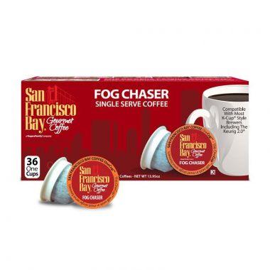 San Francisco CoffeeFog ChaserEDKSFBFOGCHASER36