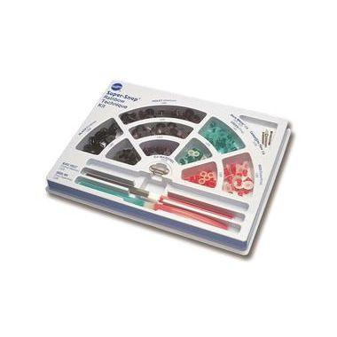 Shofu Super-Snap Rainbow Technique Kit