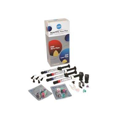 Shofu Beautifil Flow Plus Composite Standard Kit