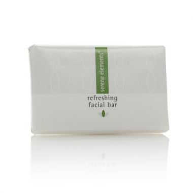 Serene Elements Facial Bar #.75 (.5) Oz Paper Wrapped (SER6F) (SEREN007-00) 600/Case