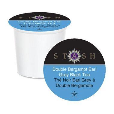 Stash TeaDouble Bergamot Earl Grey (Black)EDKSTASHDOUBER
