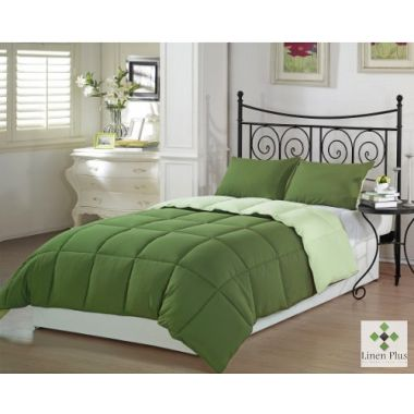 Adonis™ Hypoallergenic Microfiber Comforters Size 72
