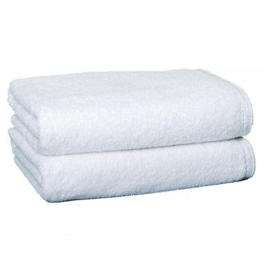 ZEN™ by Merit Collection® 100% Certified Organic Cotton Bath Sheet 35 x 70 wt.21.0 lbs/dz White