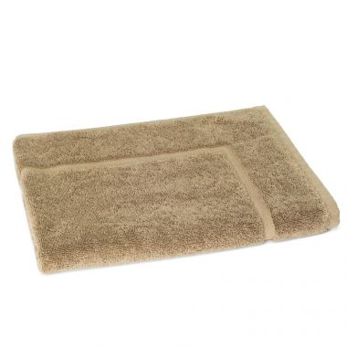 ZEN™ by Merit Collection® 100% Certified Organic Cotton Bathmat 20x30 wt. 10.0 lbs/dz Sand