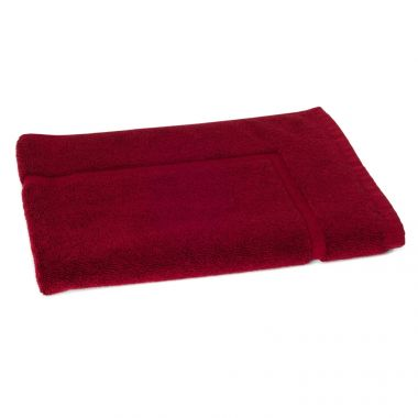 ZEN™ by Merit Collection® 100% Certified Organic Cotton Bathmat 20x30 wt. 10.0 lbs/dz Lava