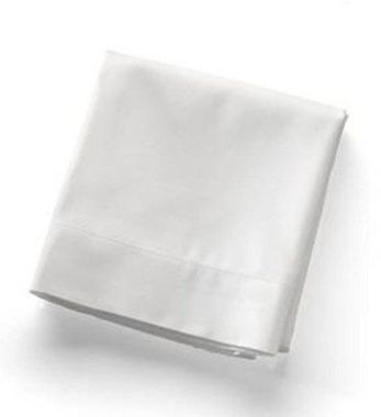 Adonis™ T180 Standard Percale Pillowcase,White, Box of 12