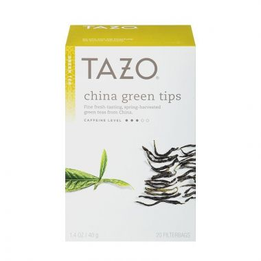 Tazo® China Green Tips Filterbag Tea 24 Count