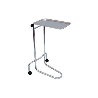 Tech-Med Mayo Stand Double Post