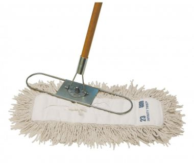 Marino® Complete Dust Mop , Frame Clip- 5
