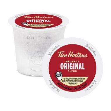 Tim HortonsOriginal Roast 30 CountEDKTIMSREG30