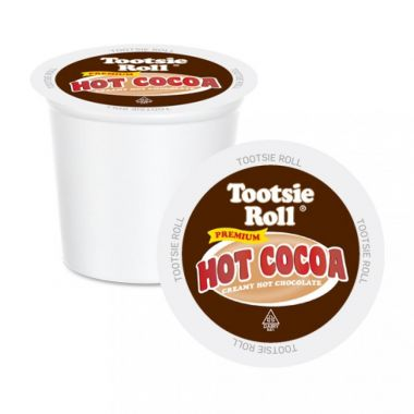 Tootsie Roll BrandsTootsie Roll Hot ChocolateEDKTOOTSIEHOTCHO