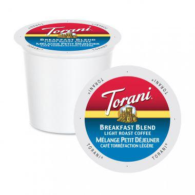 Torani Single Serve CoffeeBreakfast BlendEDKTORANIBREAK