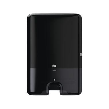 Tork Xpress Hand Towel Dispenser Black