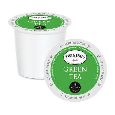 Twinings Green Tea K-Cup®EDKTWINGREEN