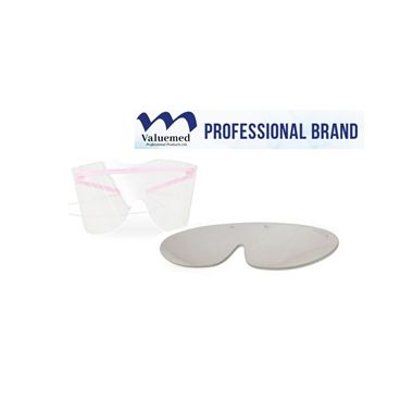 Valuemed Professional Disposable Eyeshield Lens Refills 50/Bag