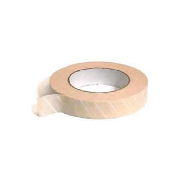 """Valuemed Professional Sterilization Indicator Autoclave Tape 1"""" Roll"""