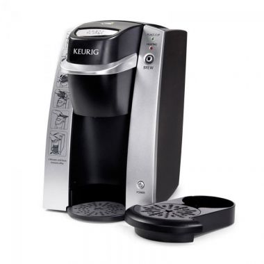 Keurig Desk Pro Commercial Brewer EDEKEUHOTB130
