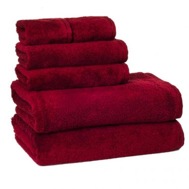 ZEN™ by Merit Collection® 100% Certified Organic Cotton Bath Towel Collection Lava