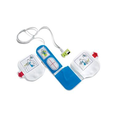 Zoll AED Plus CPR-D-padz Adult Electrodes