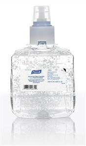 Disinfectant, Hand Sanitizer & Wipes