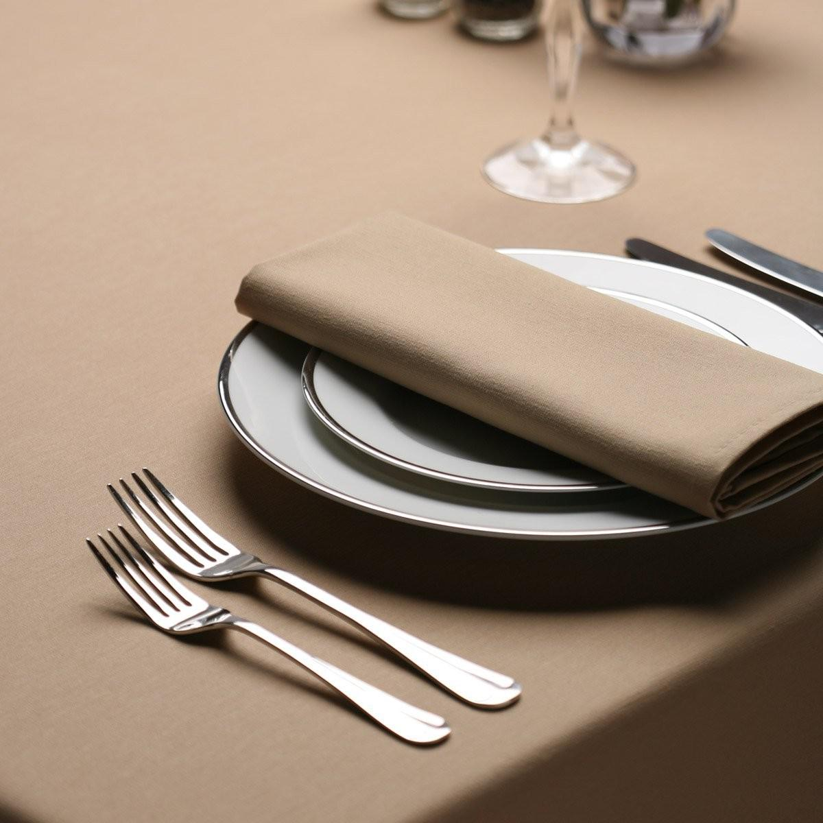 Milliken® Signature Series™ Table Cloth -USA