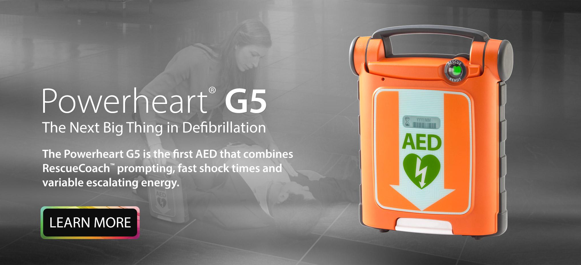 Power Heart G5
