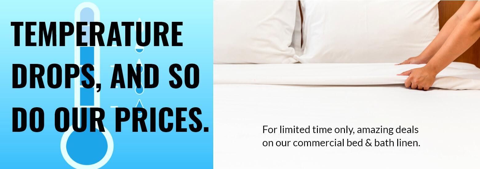 Commercial Linen Wholesale